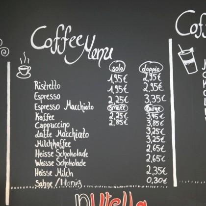 Espressobar Dortmund